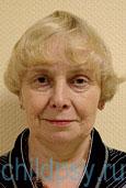 Горбачевская Наталья Леонидовна
